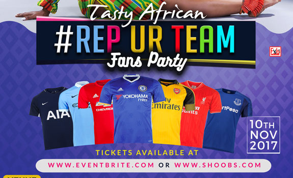 #repurteamsFANPARTY2017